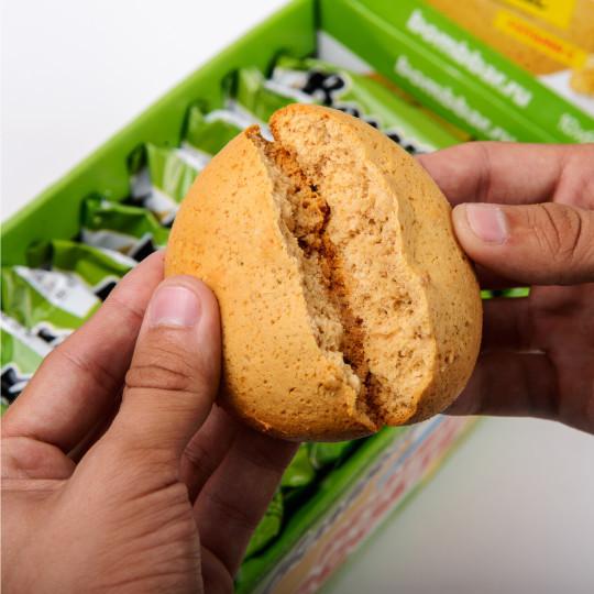 Печенье Bombbar (60г)