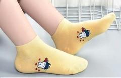 Носки для девочек (10 пар) арт. СВ8000-18 (р. 1-3 )