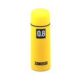 Термос желтый 0,8 л, артикул ZVF41221CF, производитель - Zanussi