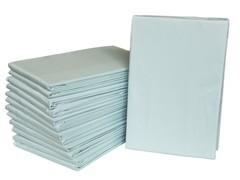 Простынь  без резинки 275х280 в сатине  арт. 663  ASABELLA Италия.