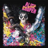 Alice Cooper / Hey Stoopid (LP)