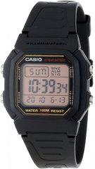 Наручные часы Casio W-800HG-9AVDF