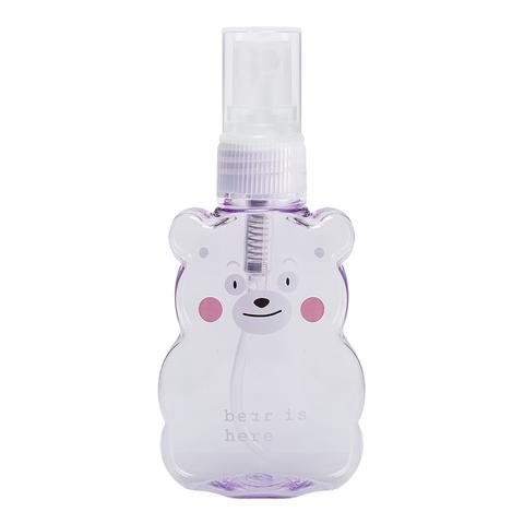 Бутылочка с помпой Animals 3