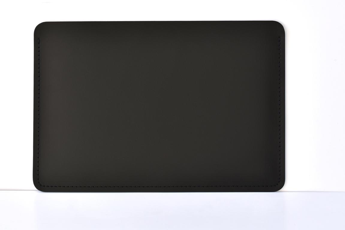 Папка из кожи для ноутбука