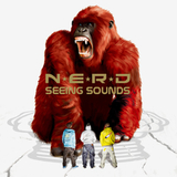 N.E.R.D. / Seeing Sounds (2LP)
