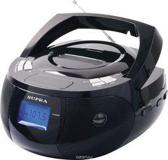 Магнитола SUPRA BB-33MUS