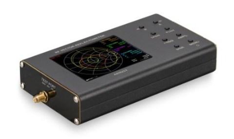 Портативный векторный анализатор цепей ARINST VR 23-3000