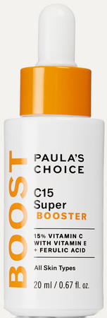 Paula's Choice C15 Super Booster сыворотка для лица 20 мл
