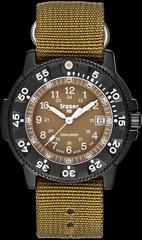 Наручные часы Traser P6507 COMMANDER 100 PRO Professional 100155
