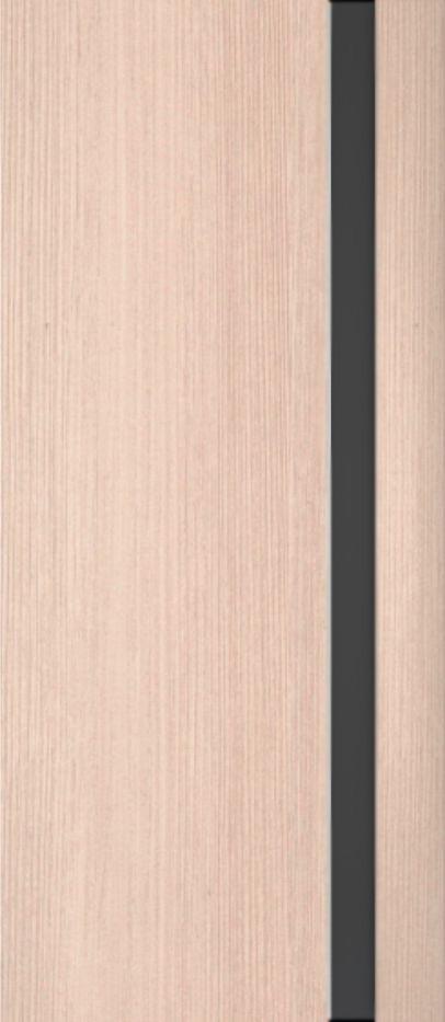 Ладора,3-1, Орех капучино - Черное стекло
