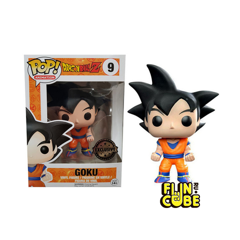 Funko Dragon Ball