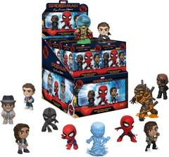 Случайная фигурка Spiderman: Far from home