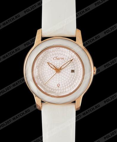 """Купить Наручные часы Полет """"Charm"""" 42019010 по доступной цене"""