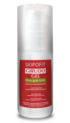 Омолаживающая серия SKIPOFIIT GIRUDO с экстрактом медицинской пиявки
