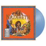 Nazareth / Rampant (Coloured Vinyl)(LP)
