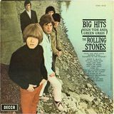 The Rolling Stones / Big Hits (High Tide And Green Grass)(LP)