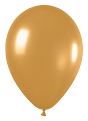 S 5 Метал Золото