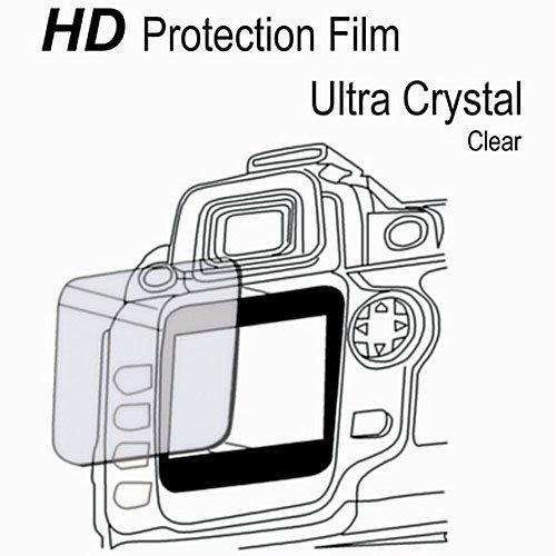 FUJIMI Мягкая защита экрана для Canon EOS 600D / 60D / 70D и совм.
