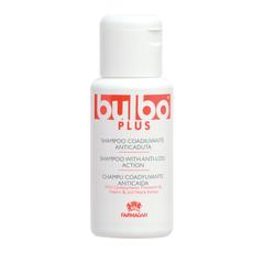 FARMAGAN bulboplus anti-loss shampoo/шампунь против выпадения волос  250 мл.