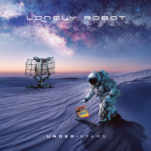 Lonely Robot / Under Stars (2LP+CD)