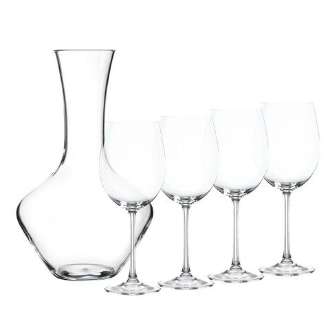 Набор 5 предметов для вина  артикул 93605. Серия Vivendi Premium