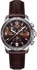 Наручные часы Certina C001.417.16.297.00