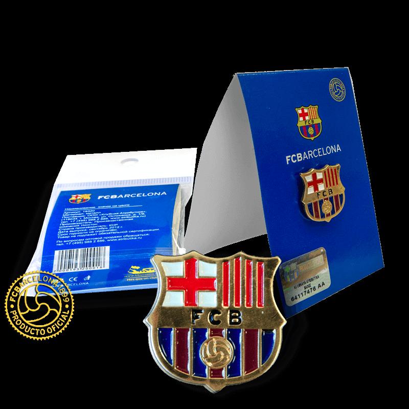 Значок Барселона