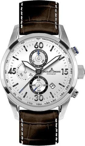Купить Наручные часы Jacques Lemans 40-6B по доступной цене