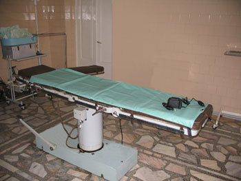Одеяло-обогреватель медицинское ООТМН-01 50х170 см