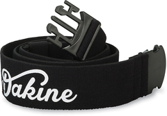 Ремень Dakine REACH BELT S18 BLACK GRIP
