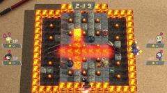 Sony PS4 Super Bomberman R - Shiny Edition (русские субтитры)