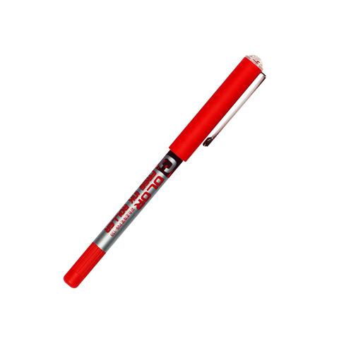 Ручка Free Ink цветная Red