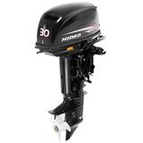 Лодочный мотор Hidea HD 30 FES