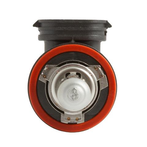 Галогеновые лампы MTF Light Standard+30% H8