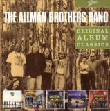 The Allman Brothers Band / Original Album Classics (5CD)