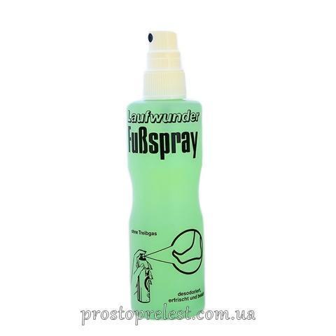 Lutticke Foot Spray - Спрей для ног от запаха пота