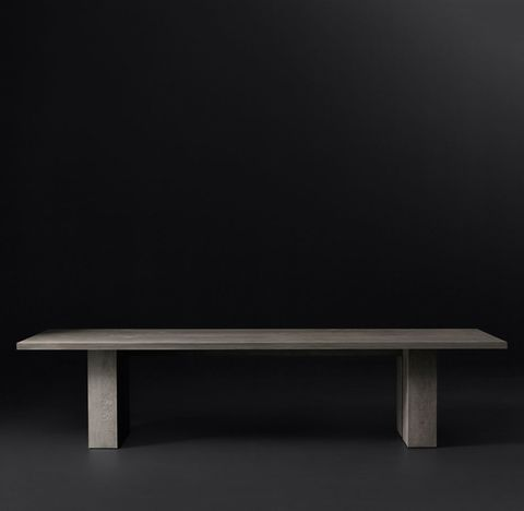 Seagram Rectangular Dining Table