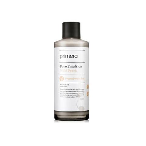 Эмульсия primera Wild Peach Pore Emulsion 150ml