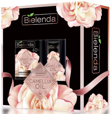 Camelia Oil Подарочный набор