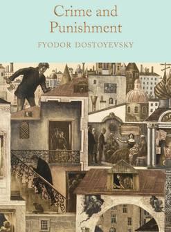 Kitab Crime and Punishment   Fyodor Dostoevsky