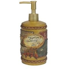 Дозатор для жидкого мыла Blonder Home Country Baths