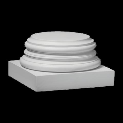 База (колонна) Европласт из полиуретана 1.13.900, интернет магазин Волео