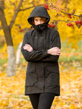 Bergans куртка 5095 Lone Lady Jacket Black