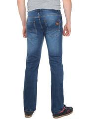 2091 джинсы мужские, синие