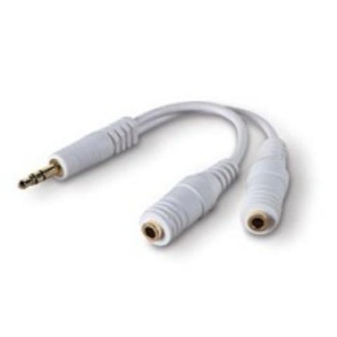 Belkin Splitter для динамиков и наушников к iPhone/iPod/Mac