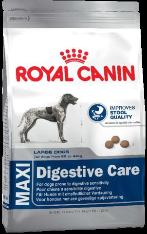 Royal Canin Maxi Digestive Care 18 кг