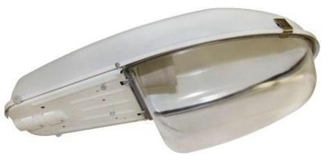 Светильник ЖКУ 06-150-002  под стекло TDM (стекло заказывается отдельно)