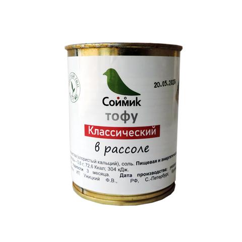 Тофу Классический в рассоле, 300 г