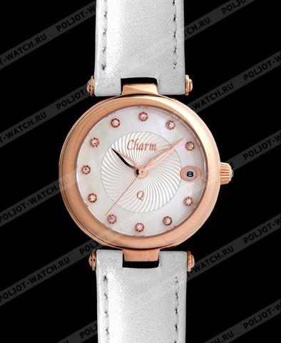 """Купить Наручные часы Полет """"Charm"""" 4989102 по доступной цене"""