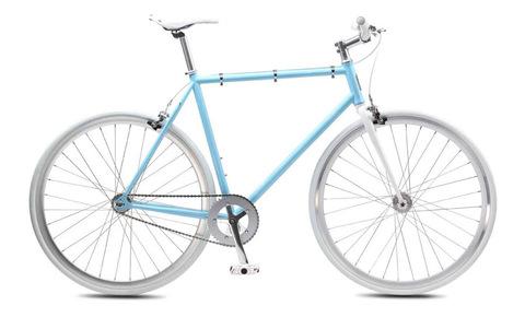 Велосипед Fuji DECLARATION (2015) blue